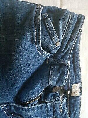 ARMANI JUNIOR Boys  Blue Jeans, size 12A - 154cm  RRP £90 4