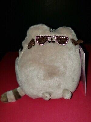 "Sunglasses Target Exclusive Mini Plush-NWT Donut Pusheen GUND 4/"" Set of 3 Wink"
