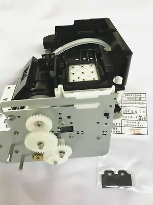 Mutoh VJ1604E/1624 Pump Capping Assembly Maintenance Cap Station DX5 Solvent US 2