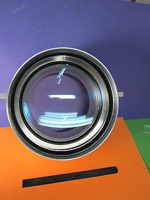 Optique Énorme Convexe Concave Monté Verres Mil Spec Laser comme sur la Photo Bn 2
