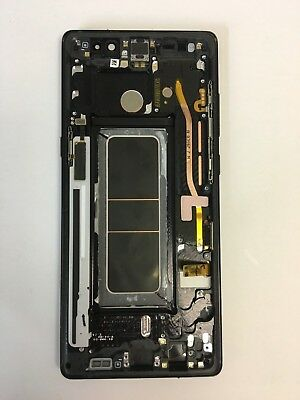 Samsung Galaxy Note 8 | 9 LCD Replacement Display Screen Digitizer Frame OEM (A) 8