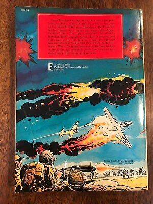 THE BEST OF DC WAR COMICS AMERICA AT WAR  Michael Uslan Joe Kubert