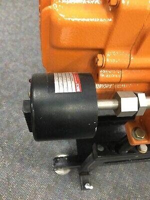 CIT-ALCATEL RSV250 For Alcatel 113 Fomblin Y25/5 ?, W/ BBC HEUCST 90 S2 AWD-1-14 12