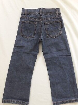 Beverley Hills Polo Club Boys Denim Jeans Age 4 Years 2