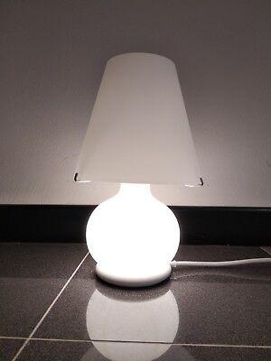 LAMPADA DA TAVOLO PARALUME MINI LEUCOS 040702636309, in