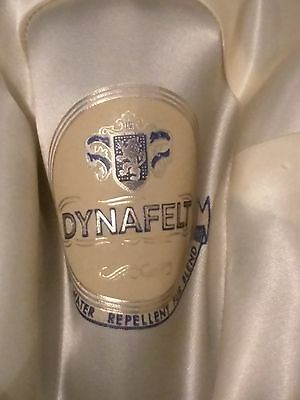 DYNAFELT WATER REPELLENT FUR BLEND COWBOY HAT WPL 5923 - Size  7 1 8 ... a29b3d7157dd