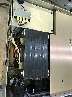 ENI OEM-6 Solid State Power Generator, RF Generator AWD-D-3-5-005 11