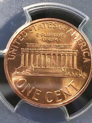 "2000 1C PCGS MS66RD ""Cheerios"" Cent - RicksCafeAmerican.com 12"