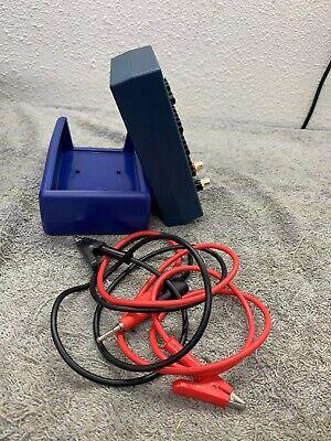 Global Specialties RDB-10 Handheld Resistance Decade Box 2