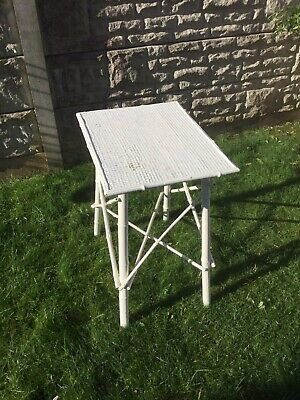 Victorian Bamboo Table 6