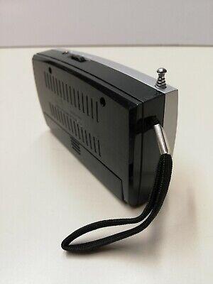 GELOSO modello G16240, Radio Transistor in miniatura, anni 1970/71 6