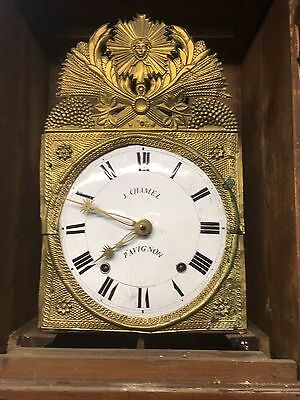 continetal Grandfather clock 7 • £545.00