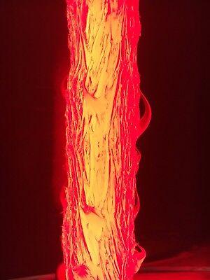 Star Wars Red Flame Blade Cover Supreme Leader Kylo Ren Lightsaber F. Fx Elite 7