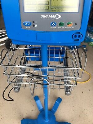 Dinamap Pro  100 And 300V2 With Stand 9