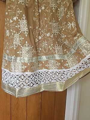 Pakistani Designer Kurta Shirt 5 • EUR 27,44