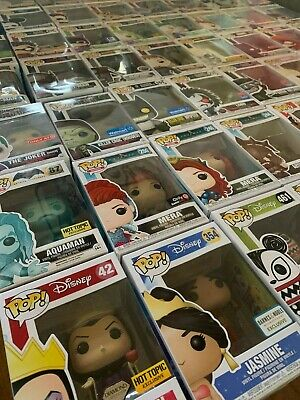 Funko Pop Figures *NEW* In Box <!>You Pick<!> $DISCOUNT PRICE$ Flat Ship ◼READ◼ 4