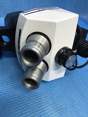 Bausch&Lomb Microscope W/ Zoom 200M  1-7x ID-AWW-7-2-2-001 10