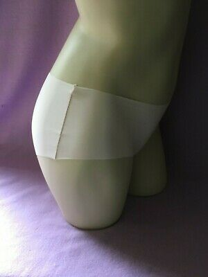 Ex Store PINK/BLACK/BLUE lightweight shorts briefs knickers, quality NVPL 3