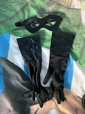 Disneyland Paris Incredibles Outfit Excellent Condition Worn Once Size 6 Years 3