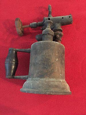 Antique Gas Kerosene Torch