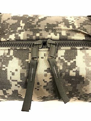 Lot of 2 MOLLE II Waist Pack Butt/Fanny Hip Bag ACU US Military VGC EXCELLENT 8