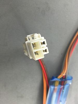GENUINE LG Fridge Refrigerator Defrost Thermostat GR-S512 GR-S552 GR-S592 GR-S64 3