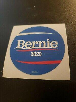 BERNIE SANDERS FOR PRESIDENT 2020 Enamel Pin Political Election FREE SHIPPING 4