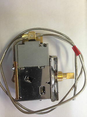 Genuine  New Westinghouse Fridge  Thermostat 1401192 Wdf30K-245-Au-Ex  Rp241T