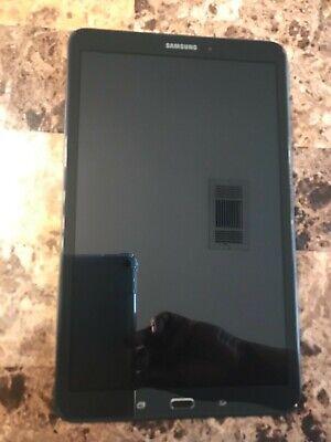 "Samsung Galaxy Tab A SM-T580 (10.1"", 16GB, 2GB RAM Wi-Fi) Tablet - Black (SM-T58 7"