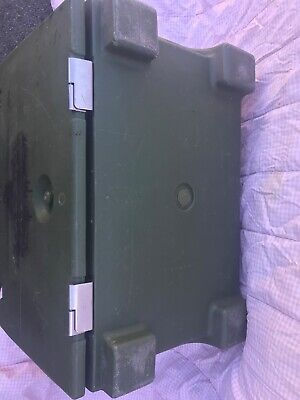 "***Large Cambro Top-Load Food Pan Carrier 22"" x 13.5"" x 14"" 5"