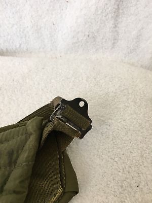 US Military Alice Y SUSPENDERS LBE Load Bearing Shoulder Web Harness OD Fair 3