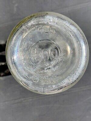 9x alte Apothekerflaschen vor 1945 Wehrmacht Lazarett Glashütte Holzminden 9
