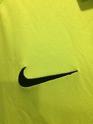 9e751c2d68b ... club america jersey green nike authentic fast shipping usa seller manga  corta 6