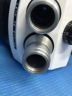 Bausch&Lomb Microscope W/ Zoom 200M  1-7x ID-AWW-7-2-2-001 12