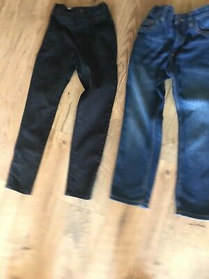 Next Boys Jeans And Trousers Age 6 4