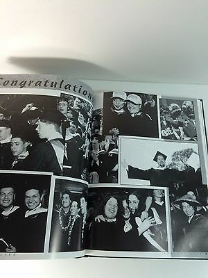 Brandeis University Yearbook 1995 Looking Beyond the Images Waltham, Mass 5