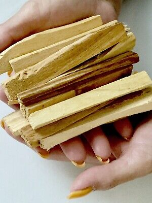 Palo Santo (Bursera Graveolens) 1 LB. (Approx 65-75 sticks) Original From Peru! 3