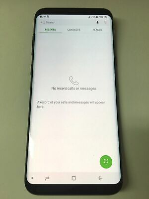 Samsung Galaxy S9 | S9 Plus LCD Replacement Screen Digitizer + Frame (A) 4