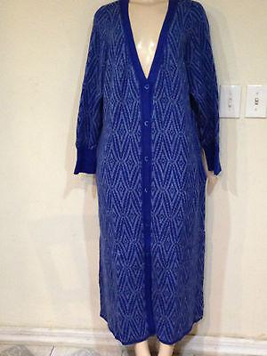 738ae8ff3075 WOMEN S WINTER FALL long Sweater Coat duster Cardigan jacket plus L ...