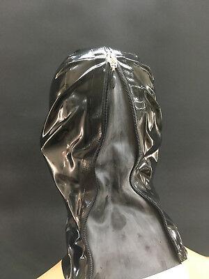 ---- LATEXTIL PREMIUM ---- LATEXMASKE TH - mask rubber masque - Mehrteilig - NEW 3