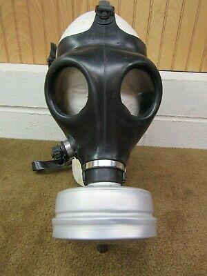 Israeli Civilian Gas Mask 4A1 Unused 3