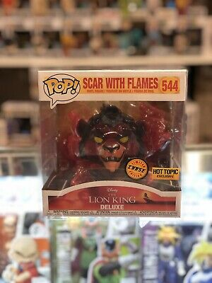 1 Box 0.50mm Thick Protector For Funko Pop! Scar Chase Thickest On The Market! 3