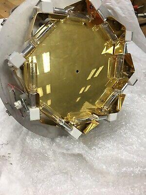 Gasonics Lamptray For Gasonics Aura 3010 3000 Plasma Asher AWD-D-1-3-3-001 6