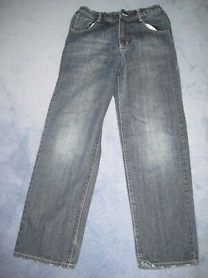 Marks and Spencer Indigo boys jeans age 12 years 2