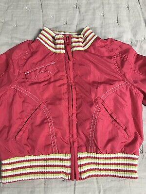 Girls Coat 2-3 Years 2