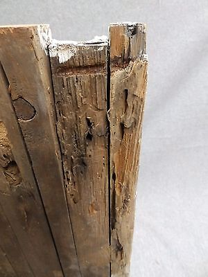 1 Antique Wood Corbel Bracket Shelf Decorative Old Victorian Architecture 18-16 10