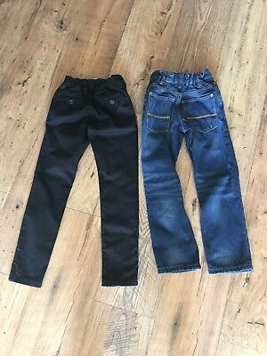 Next Boys Jeans And Trousers Age 6 5