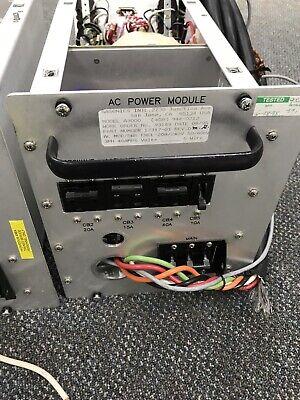 17317-01  AC MOD/PWR For Gasonics Aura 3010 Plasma Asher Stripper AWD-D-2-12-008 3