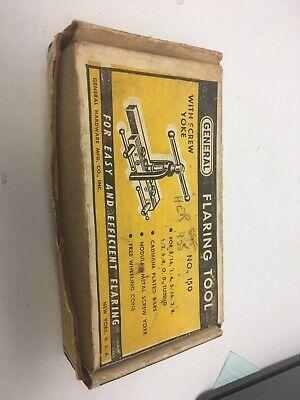 vintage general flaring tools 2
