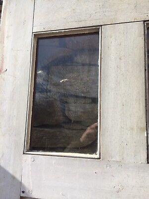 Four Panel Two Lite Door